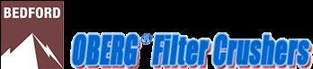 oberg oil filter crushers